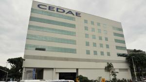 Leilão da Cedae seguirá com o BNDES e deve acontecer até o fim do ano