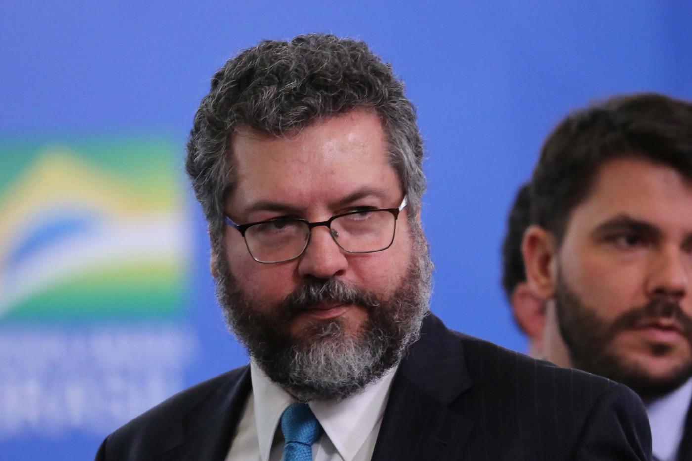 Entrada do Brasil na OCDE foi alinhado com o governo Donald Trump