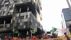 Petrobras deve rever plano de contingência caso greve persista, diz ANP