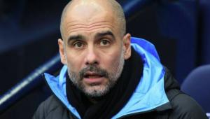 Guardiola responde se permanecerá no Manchester City após punição da Uefa