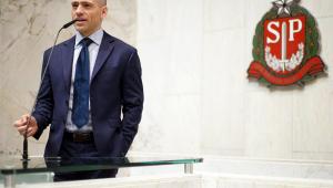 SP gasta mais com previdência do que com segurança, diz relator da reforma do Estado