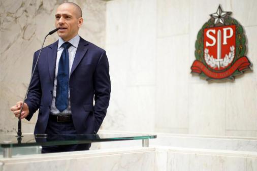 SP gasta mais com previdência do que com segurança, diz relator da reforma