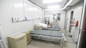 Prefeitura do Rio retira respiradores de hospital particular fechado