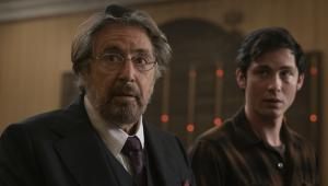 Série 'Hunters' é criticada por representação 'imprecisa e perigosa' do nazismo