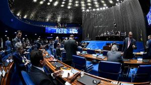 Senado adia votação do 'Orçamento de Guerra'