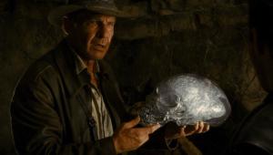 James Mangold negocia substituir Spielberg na direção de 'Indiana Jones 5'
