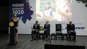 Governo de São Paulo lança prêmio 'Inspiração 2020', destinado a professores