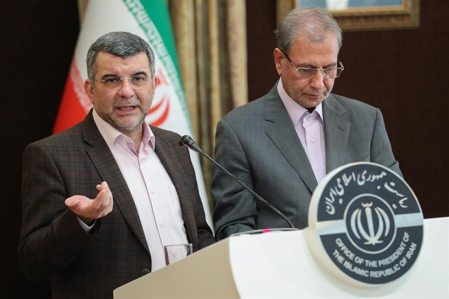 Vice-ministro da Saúde do Irã é diagnosticado com coronavírus – Jovem Pan