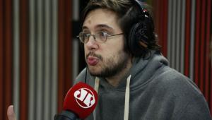 Joel Pinheiro comenta CPMI das Fake News