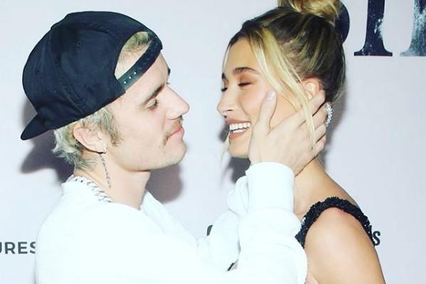 Bieber diz que sua vida sexual com Hailey é 'muito louca' – Jovem Pan