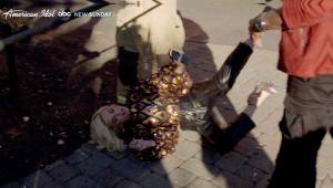 Katy Perry desmaia após vazamento de gás no 'American Idol'