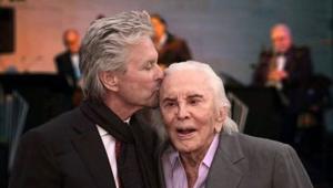 Morre aos 103 anos ator e diretor americano Kirk Douglas