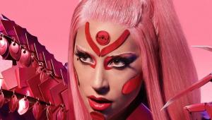 Lady Gaga lança teaser conceitual para o clipe 'Stupid Love'; assista
