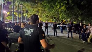Polícia Civil prende quadrilha especializada em estelionato pela internet