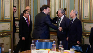 Em Madri, Rodrigo Maia reforça confiança em aprovação de reformas