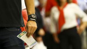 Ninguém acerta as seis dezenas da Mega-Sena e prêmio vai a R$ 90 milhões