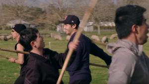 'Mulan': Vídeo de bastidores revela treinamento intensivo para lutas