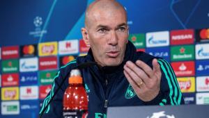 'Para mim, Guardiola é o melhor treinador do mundo', diz Zidane, antes de duelo com City