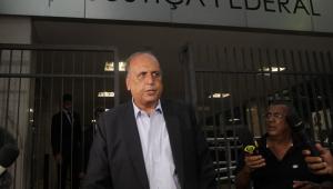 Operação investiga Pezão e cumpre mandados de prisão no Rio de Janeiro