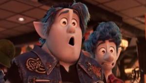 'Dois Irmãos - Uma Jornada Fantástica': Nova animação da Pixar terá 1ª personagem lésbica