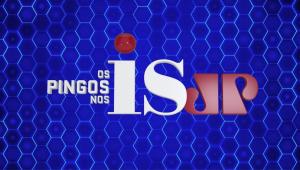 Os Pingos Nos Is - 13/02/2020