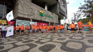 Mesmo após decisão do TST, petroleiros indicam continuação da greve