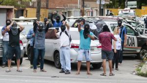 Ceará registra 29 homicídios em 1 dia em meio à paralisação de PMs