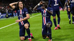 Sem Neymar, PSG bate o Lyon e chega a cinco vitórias