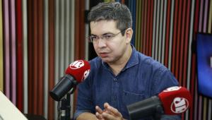 Randolfe Rodrigues nega ser 'senador DPVAT': 'Maior mentira já contada'