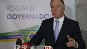 Governador do ES, Renato Casagrande e esposa testam positivo para covid-19