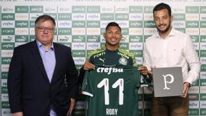 Palmeiras lança novo uniforme para a temporada 2020; confira