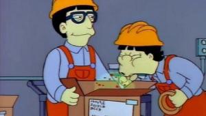 Roteirista repudia suposta previsão de covid-19 em 'Os Simpsons'