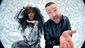 Justin Timberlake e SZA lançam música da trilha sonora de 'Trolls 2'; veja o clipe