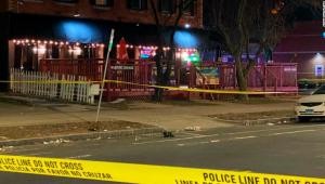 Tiroteio deixa um morto e quatro feridos em boate de Connecticut