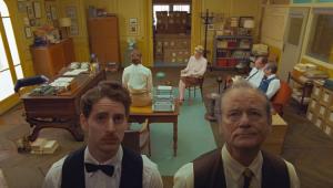 'A Crônica Francesa', próximo filme de Wes Anderson, ganha trailer nacional