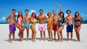 Com ex de Anitta, MTV anuncia elenco do novo 'De Férias com o Ex'