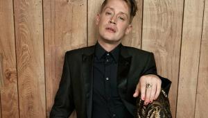 Macaulay Culkin estará na nova temporada de 'American Horror Story'