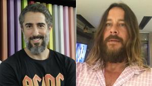 Marcos Mion processa Theo Becker por injúria e difamação; ator propõe acordo