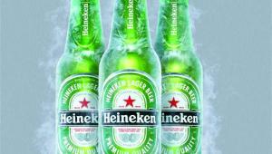 Ministério da Justiça notifica Heineken para ajustar campanha de recall