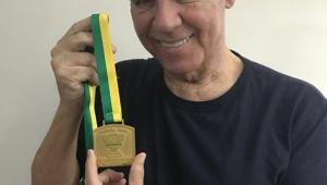Treinador Valdir Espinosa morre aos 72 anos