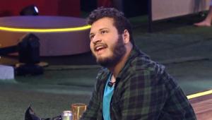 Victor se declara por Guilherme: 'Não quero que ele se afaste'