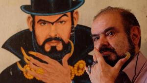 Morre o cineasta José Mojica Marins, o Zé do Caixão, aos 83 anos
