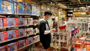 China terá sua primeira queda no PIB em 40 anos, diz estudo