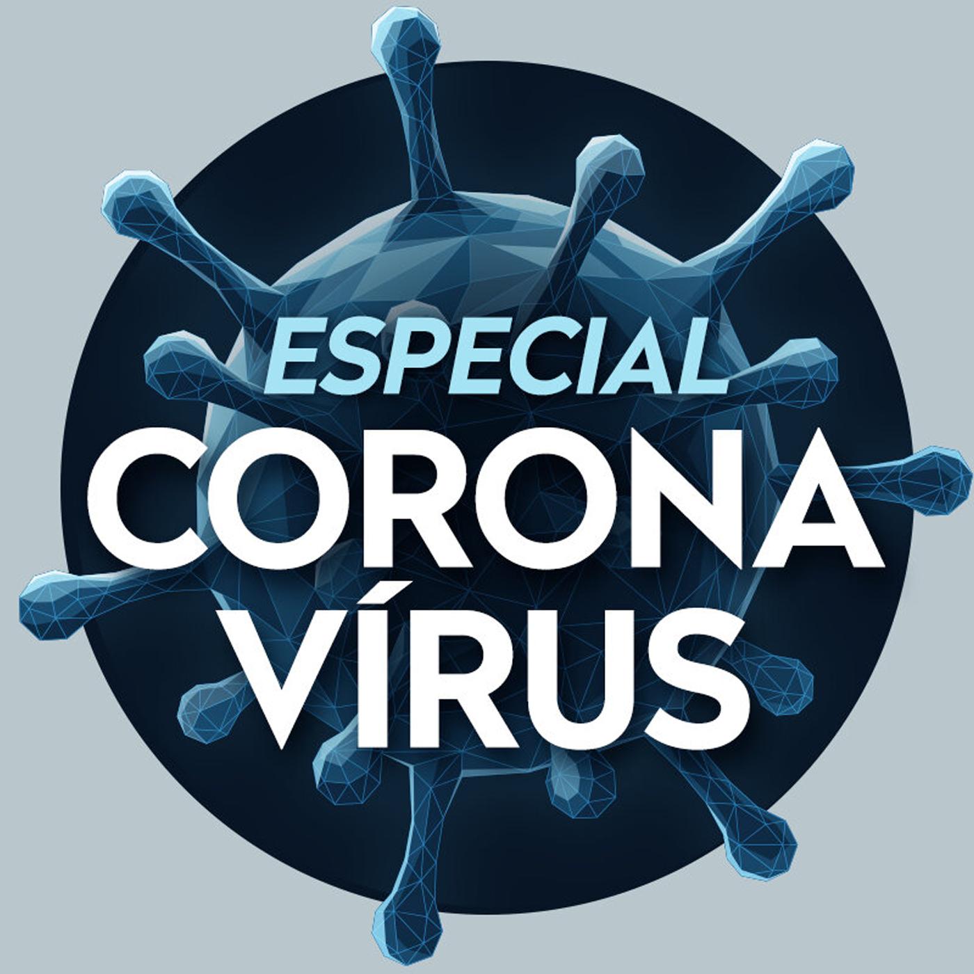 JP Especial: Coronavírus