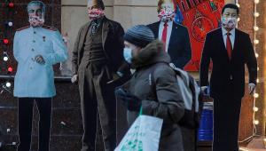 Moscou impõe isolamento por aumento de infecções por coronavírus