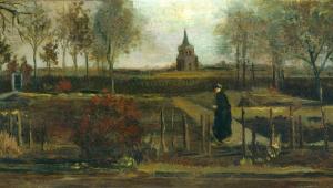 Pintura de Van Gogh é roubada de museu fechado por coronavírus