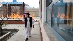 Afeganistão admite que números da Covid-19 são bem mais altos que os oficiais