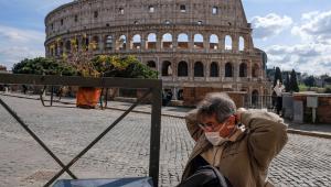 Itália ultrapassa mil mortes por coronavírus; 15 mil estão doentes
