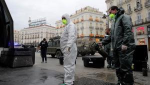 Portugal e Espanha adotam novas restrições para conter avanço da Covid-19
