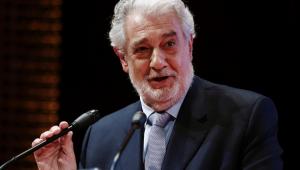 Placido Domingo volta a desmentir acusações de assédio sexual: 'Nunca abusei de ninguém'